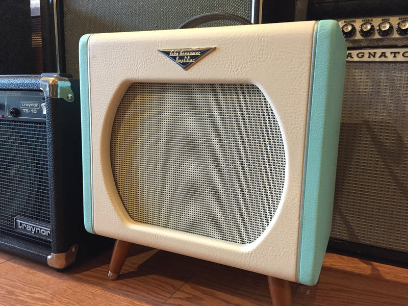 Ibanez Tubescreamer Tube Amp - Cask Music
