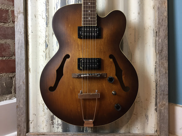 Ibanez AF55 Hollow Body - Cask Music
