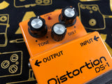 Boss DS-1 Distortion MIJ 1982