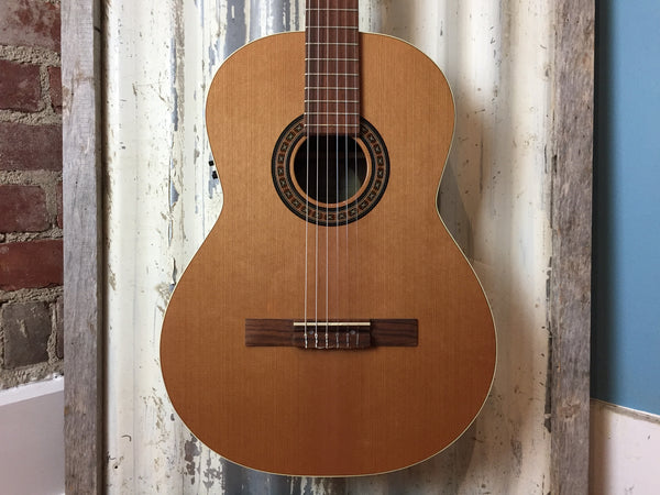 La Patrie Concert QI Acoustic/Electric Nylon String