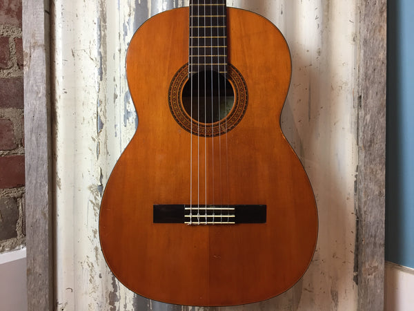 Suzuki Model 700 1970s Nylon String