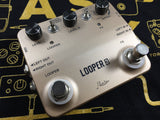 Rowin Twin Looper Pedal