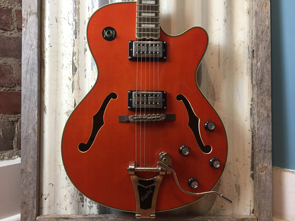 Epiphone Swingster Hollowbody