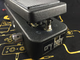 Dunlop Crybaby 535Q Multi-Wah