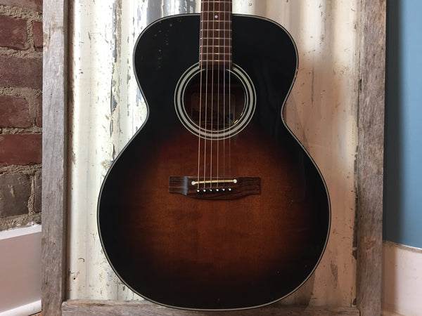 Takamine EF444S-TSB Acoustic/Electric