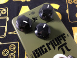 Electro-Harmonix Green Russian Muff JHS Modified