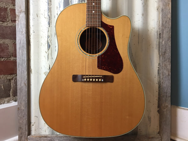 Gibson HP415W Acoustic/Electric