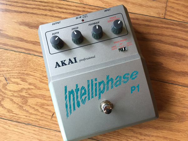 Akai Intelliphase Phaser