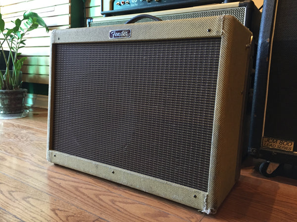 Fender Blues Deluxe Tube 1x12 Combo