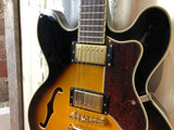Epiphone Sheraton II Semi-Hollow