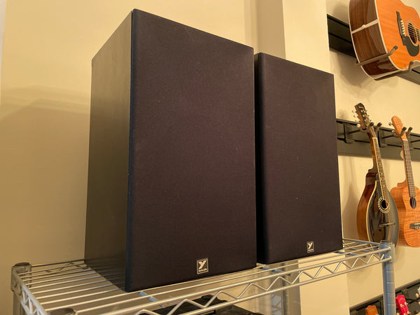 Yorkville YSM-1 Passive Reference Monitors