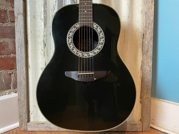 Ovation 1111 Balladeer