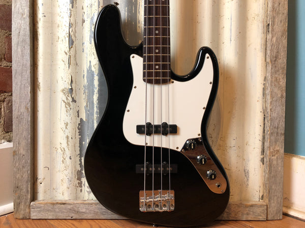 Squier MIK Jazz Bass 1989