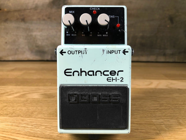 Boss EH-2 Enhancer 1990