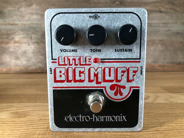 Electro-Harmonix Little Big Muff