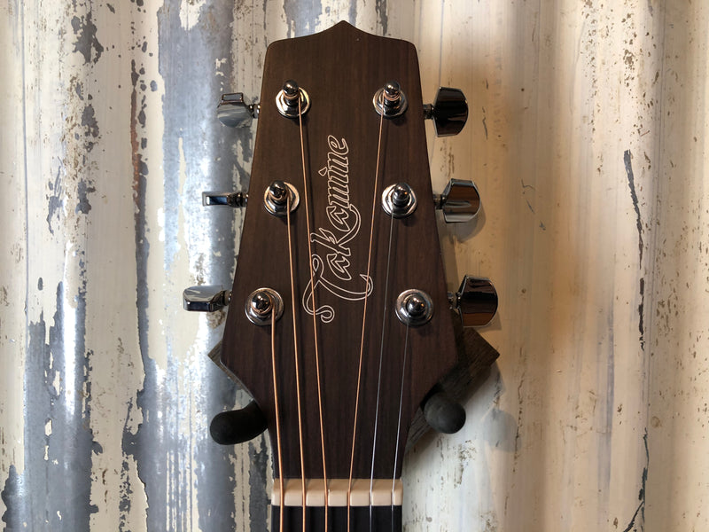 Takamine GD10CE-NS Acoustic/Electric