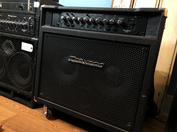 Traynor Dynabass 400T Bass Combo