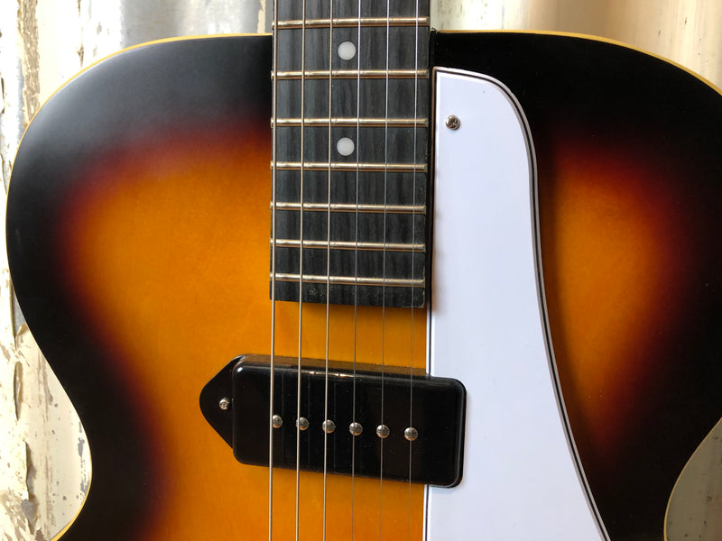 Epiphone Inspired by 1966 Century Hollowbody