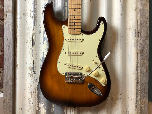 Typhoon Made in Korea Stratocaster