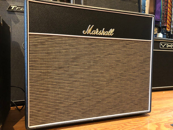 Marshall 1974X Tube Combo Reissue