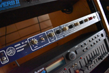 Ashly SC-40 Rackmount Instrument Preamp - Cask Music