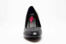 Load image into Gallery viewer, ROUND TOE HEEL - Black