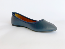 Load image into Gallery viewer, LUXE FLAT - Navy