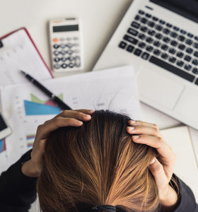 Ten Reasons Why Your Employees Don't Manage Stress