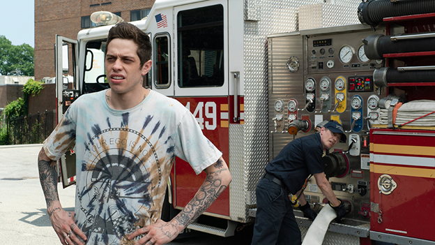 Pete Davidson who plays the main character in THE KING OF STATEN ISLAND 2020 Universal Pictures. PHOTO BY MARY CYBULSKI / UNIVERSAL PICTURES