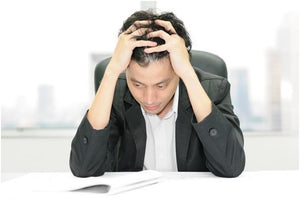 Can emotional work-related stress make you sick?
