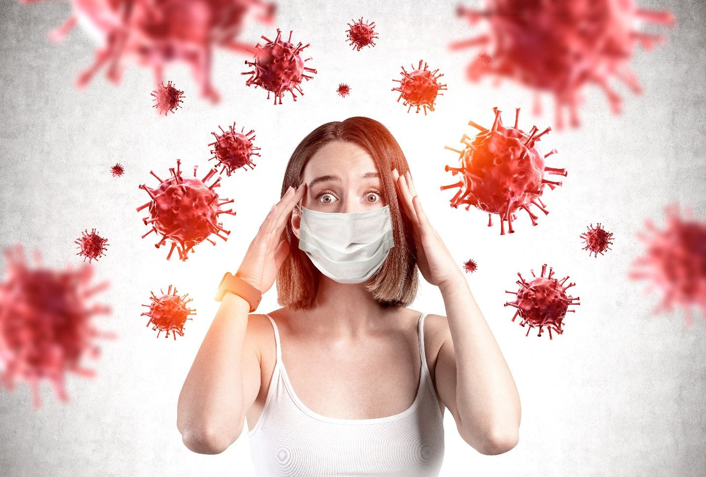 Pandemic Stress Management