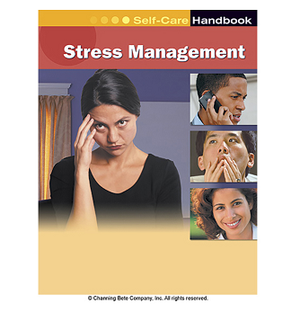Stress Management Self-Care Handbook
