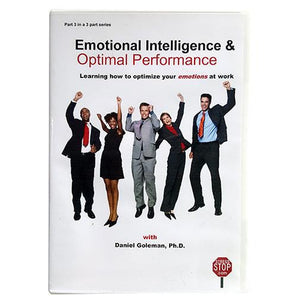 Emotional Intelligence and Optimal Performance