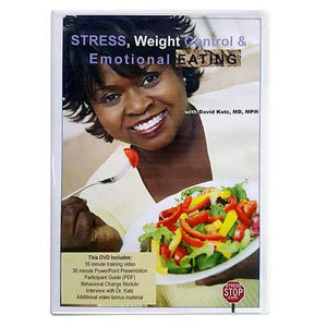 Stress, Weight Control, and Emotional Eating