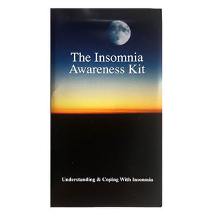 Insomnia Awareness Kit