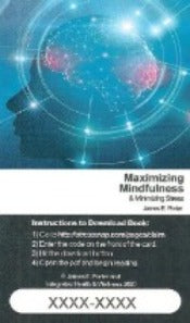 Maximizing Mindfulness Download Card