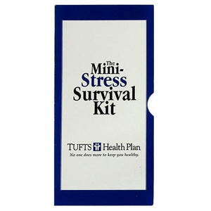 The Mini Stress Survival Kit Logo