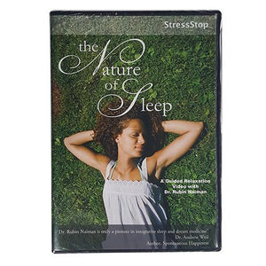 The Nature of Sleep