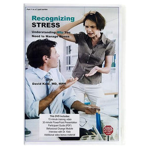 Recognizing Stress