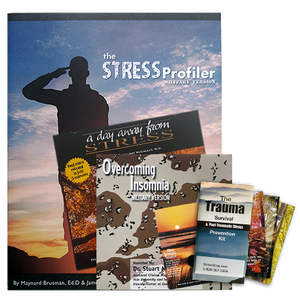 Resilient Soldier Stress Survival Kit