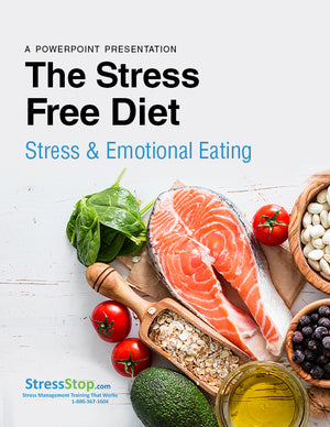 The Stress Free Diet