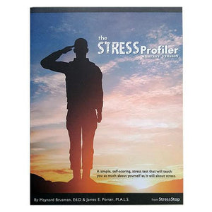 The Stress Profiler (Military Version)