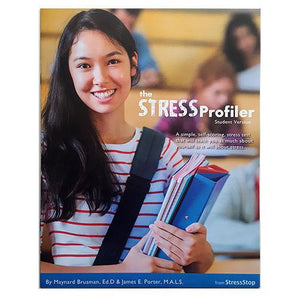 The Stress Profiler (Student Version)