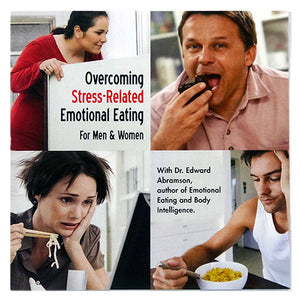 Overcoming Stress-Related Emotional Eating