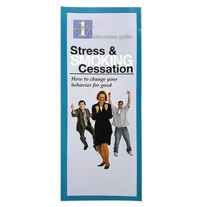 Stress and Smoking Cessation