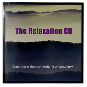 The Relaxation CD