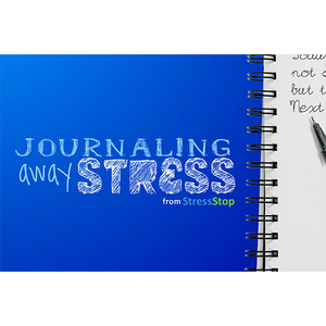 Journaling Away Stress Presentation