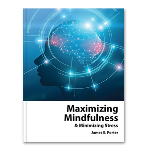 Maximizing Mindfulness Book by James Porter