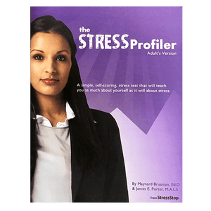 The Stress Profiler - Large