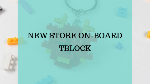 New Store On-Board - TBLOCK